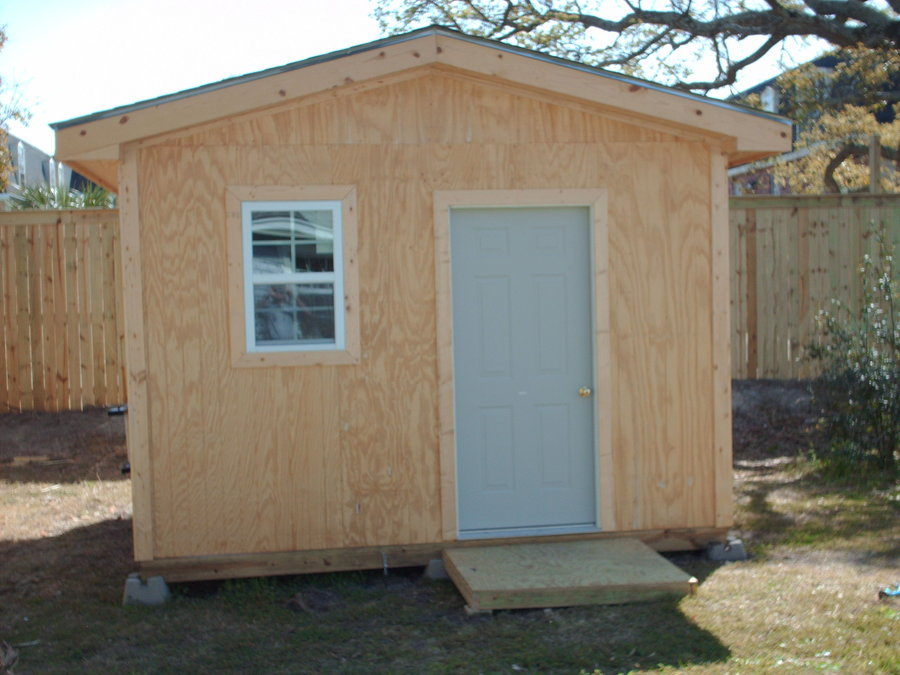 Man Caves From Sheds : Man cave storage sheds pictures pixelmari