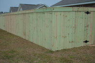 fine line privacy fence