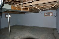 Basement Renos Part 2: Waterproofing