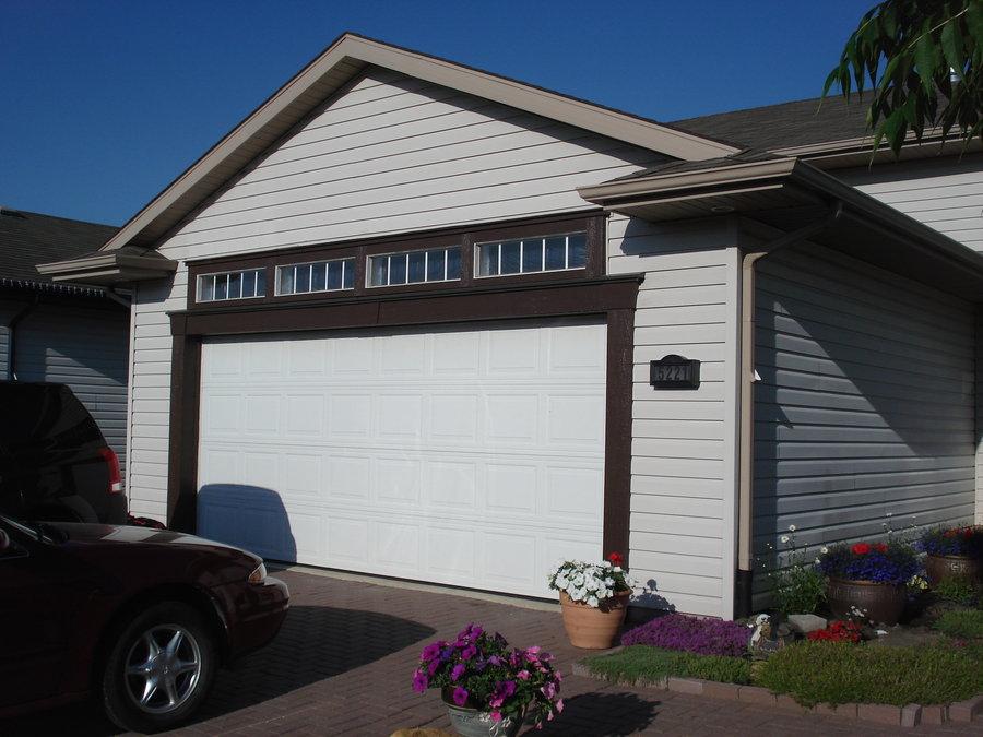 GARAGE DOOR TRANSOM WINDOW & GARAGE DOOR TRANSOM WINDOW - by kiefer   HomeRefurbers.com :: home ...