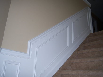Hall Amp Stairway Shadow Boxes By Mark Homerefurbers Com