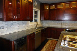 Another Kitchen Reno