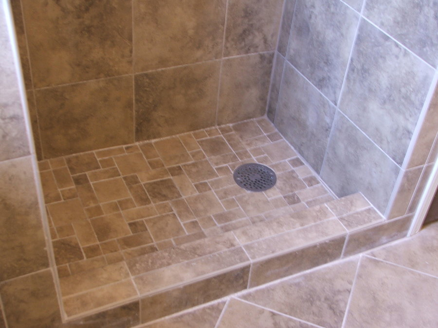 From A Leaking Shower Pan To A New Bathroom By Mike